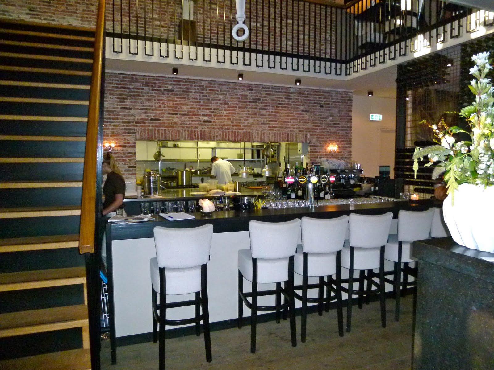 Oktober 2011 – restaurantrecensiesvancarla
