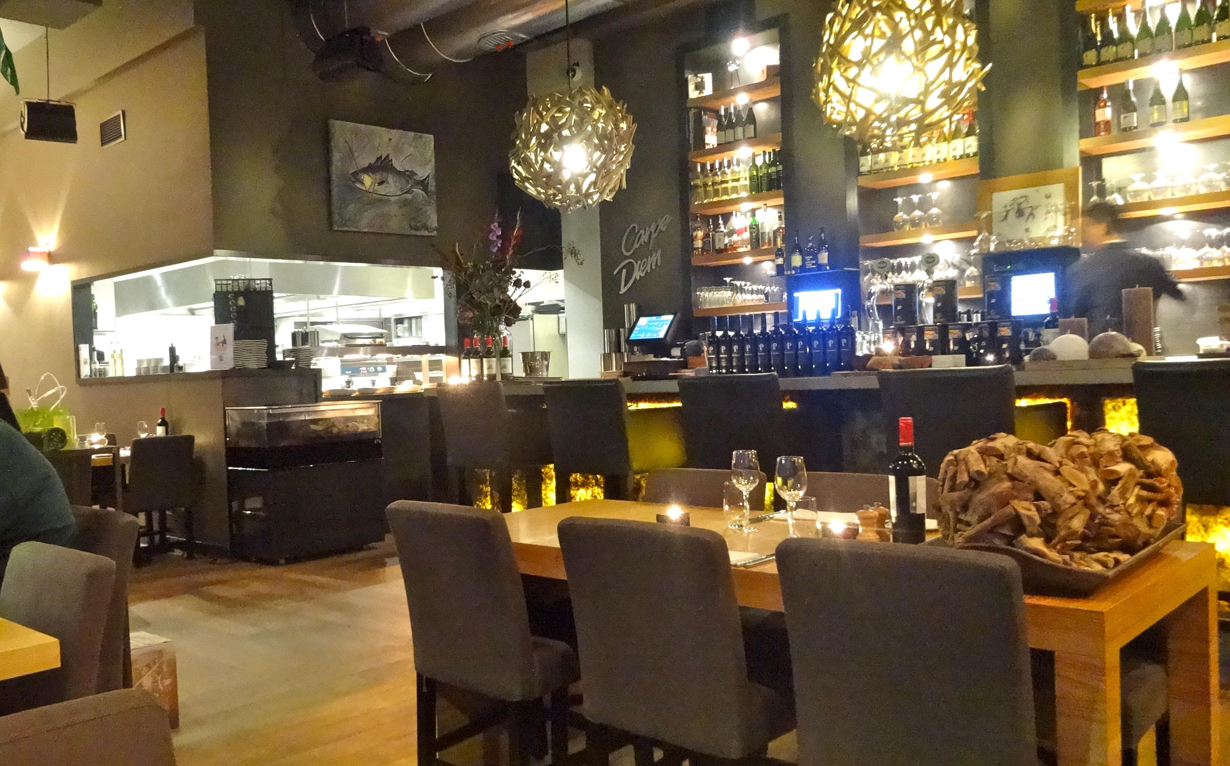 Restaurant Open Keuken Antwerpen : DSC04847